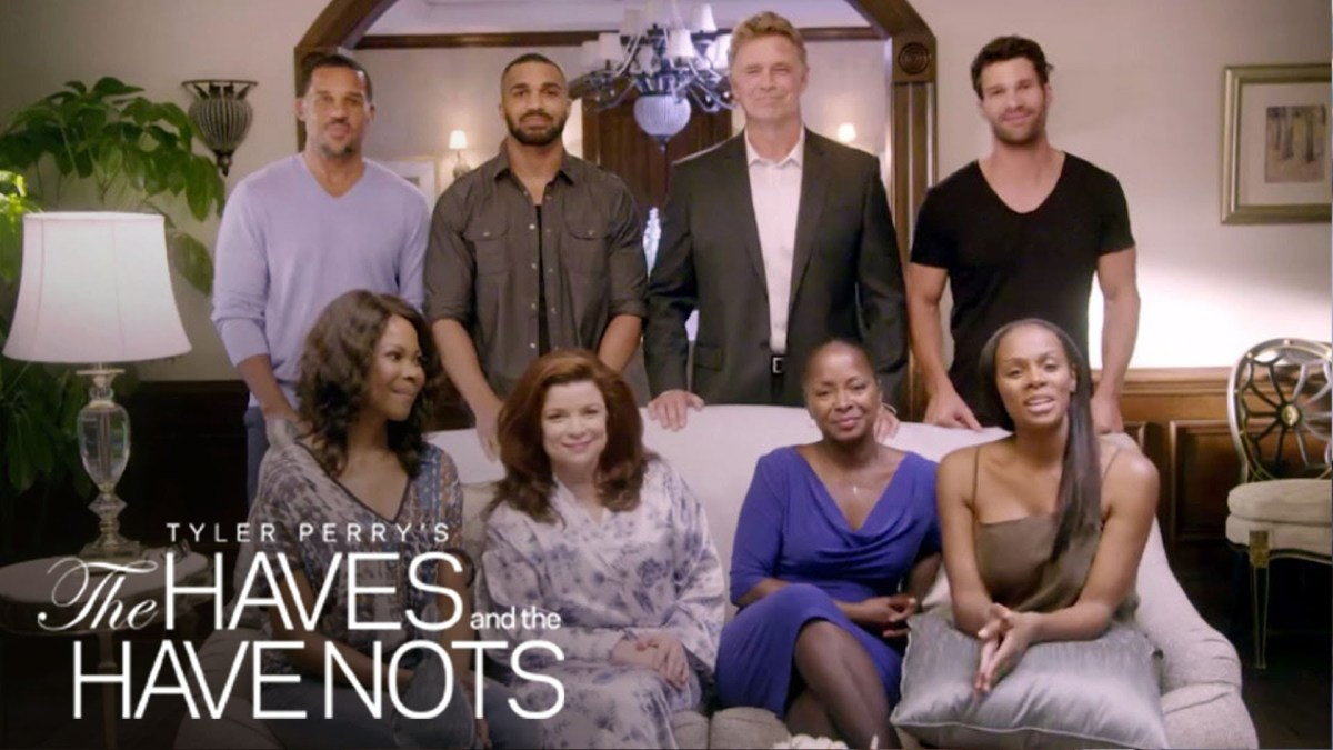 'The Haves and the Have Nots' Returns After a Short Break