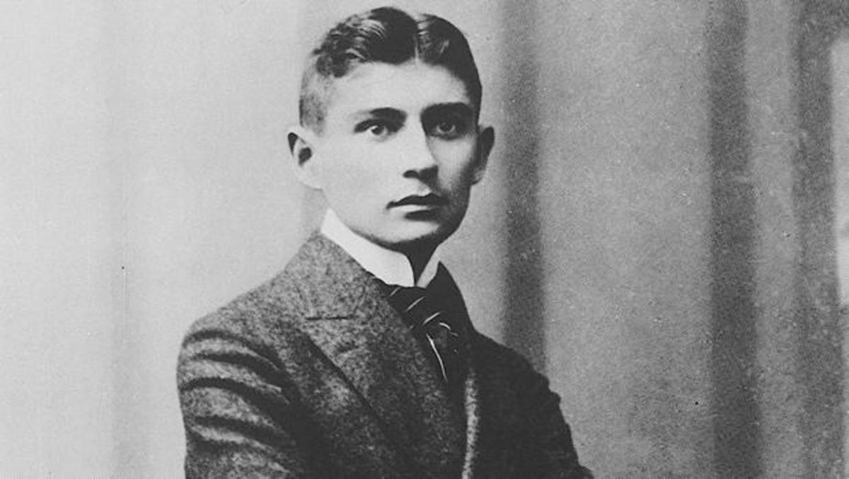 In Kafka's Metamorphosis, What Really Happened to Gregor Samsa?