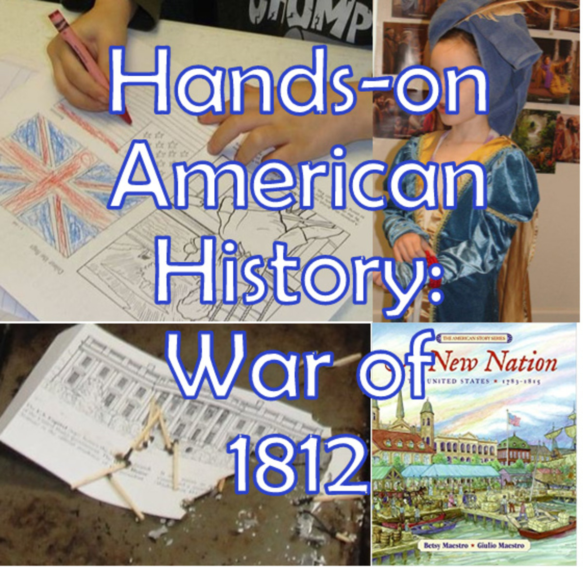 War of 1812 Lesson for Kids