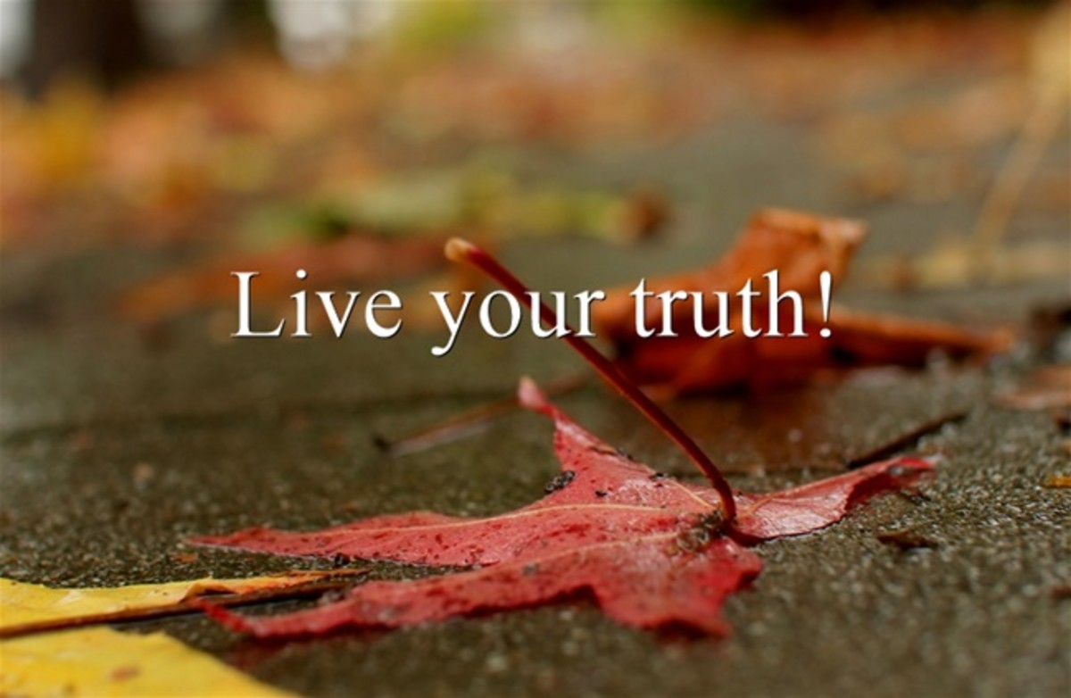 what-it-means-to-live-your-truth