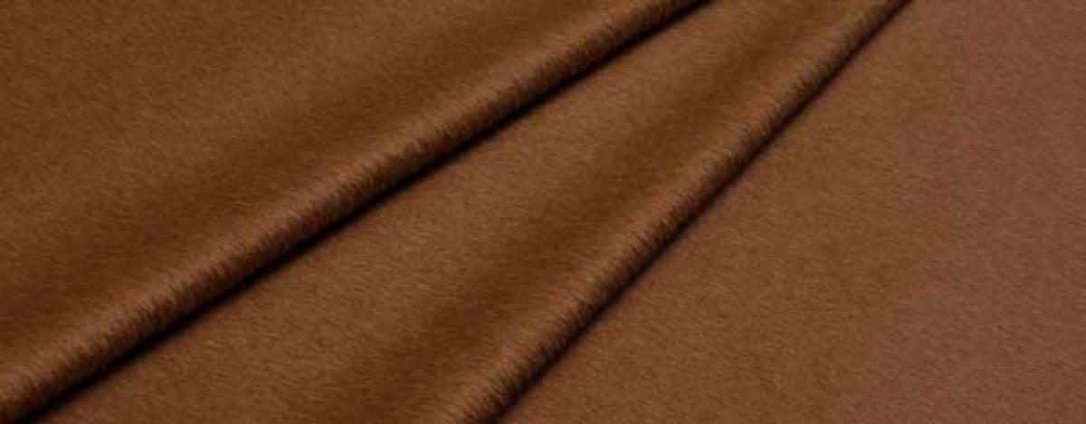 Alpaca Wool Fabric