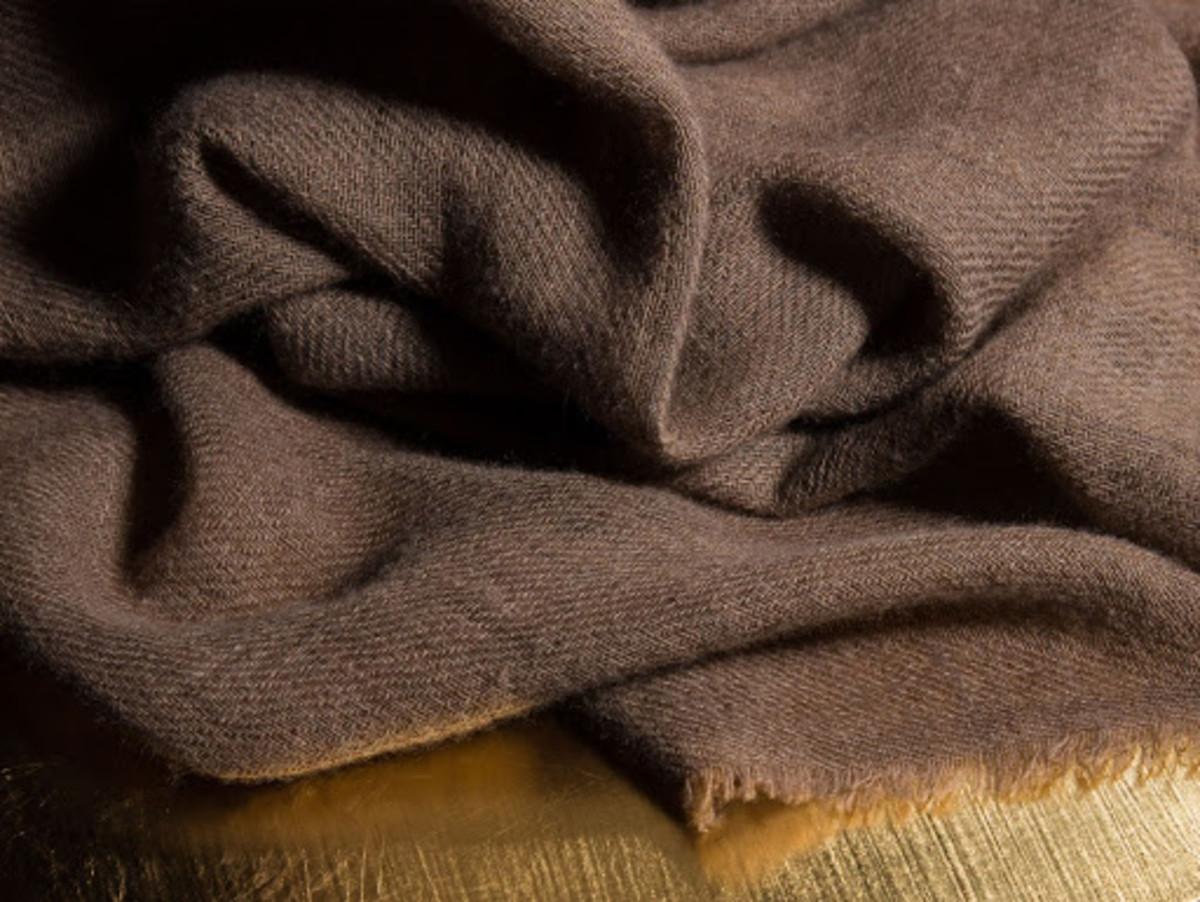 Qiviut Fabric