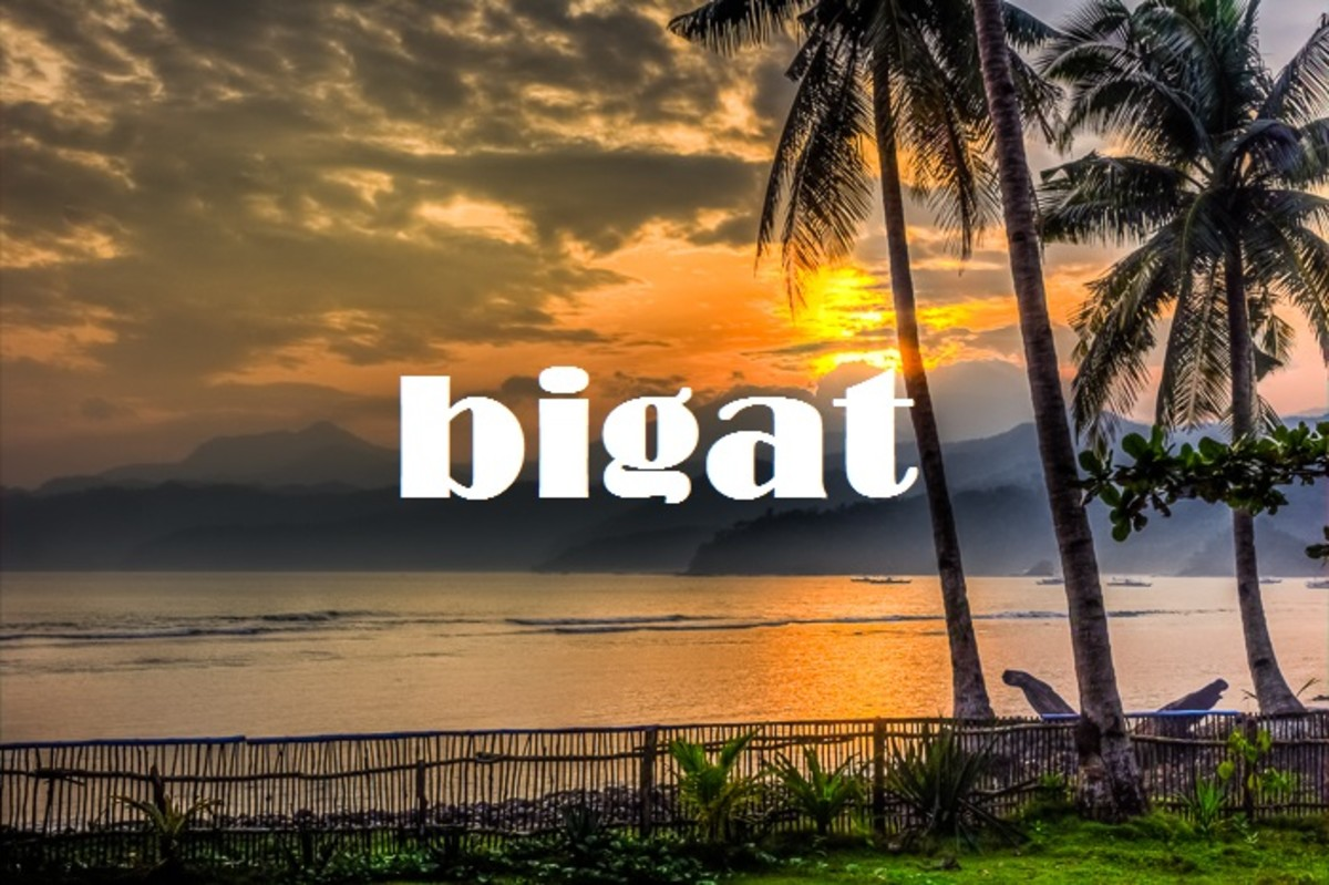 Bigat (Tomorrow).