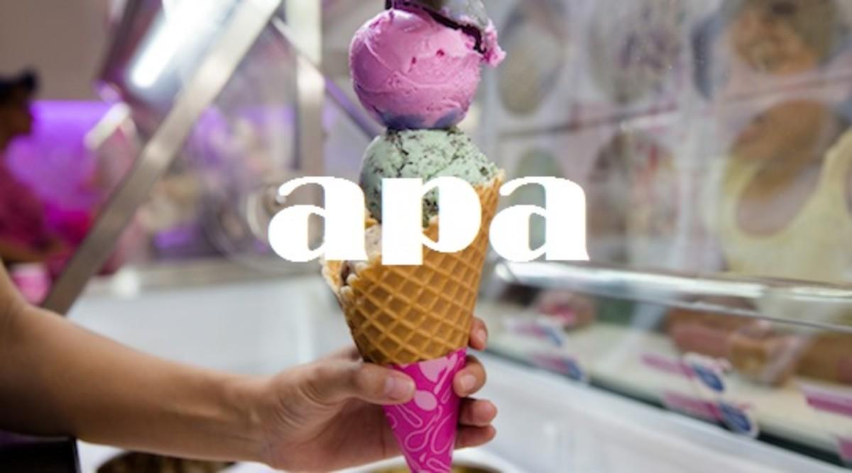Apa (Brawl or quarrel).