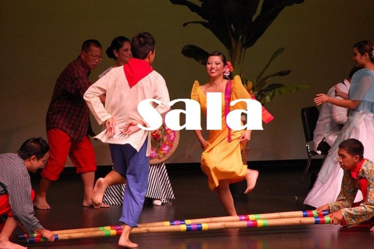 Sala (dance).
