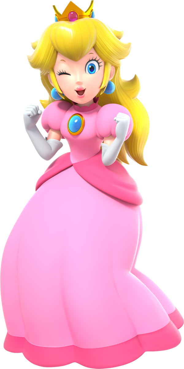 Does the Evolution of Toadette Prove the Super Mario Reshuffle Theory