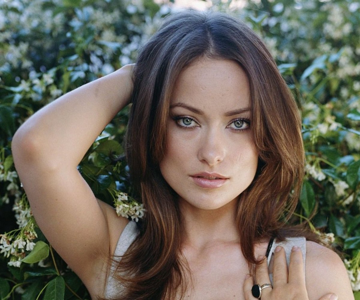 Olivia Wilde (March 10, 1984)