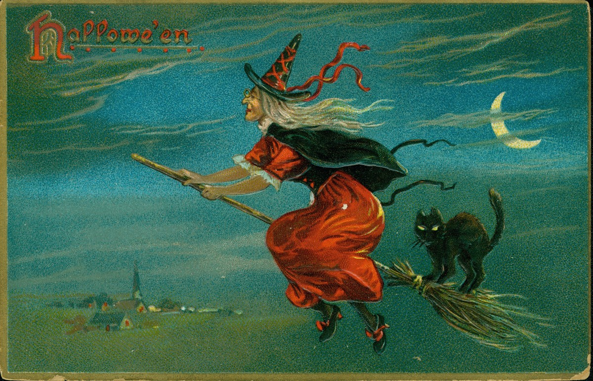 10 Pieces of Classical Music Inspired By Witches and Sorceresses