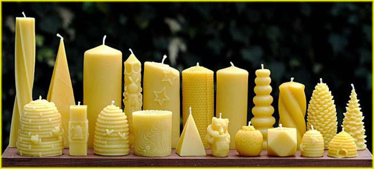 How to Make Candles From Scratch - What You Need to Know About Making Your Own Candles