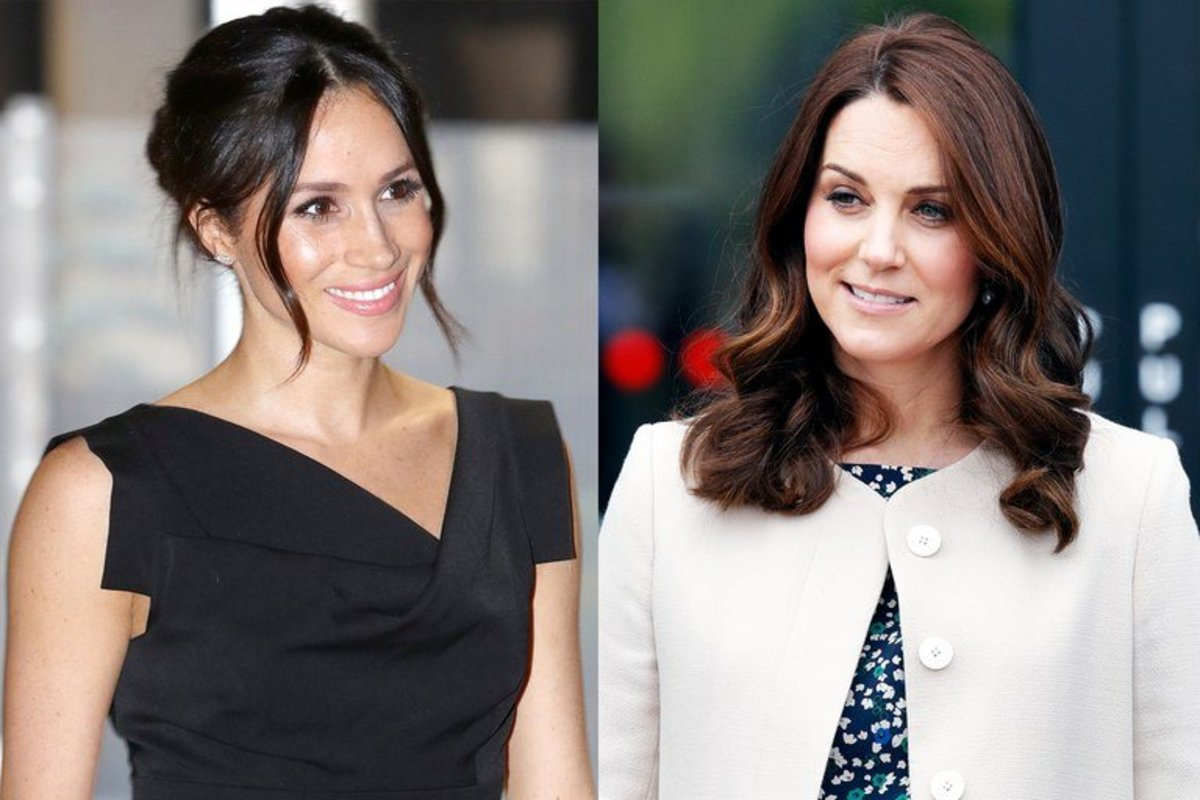 Who Pays for Kate Middleton and Meghan Markle's Clothes?
