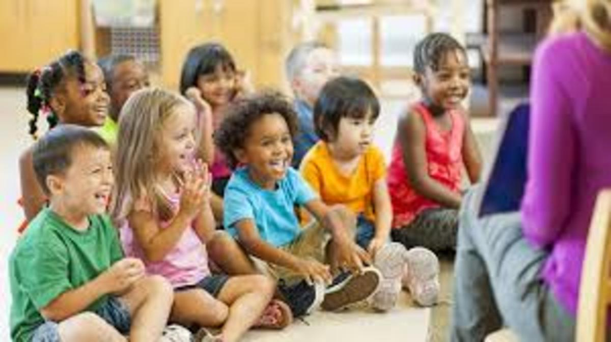What Should my Child Know Before Entering Kindergarten
