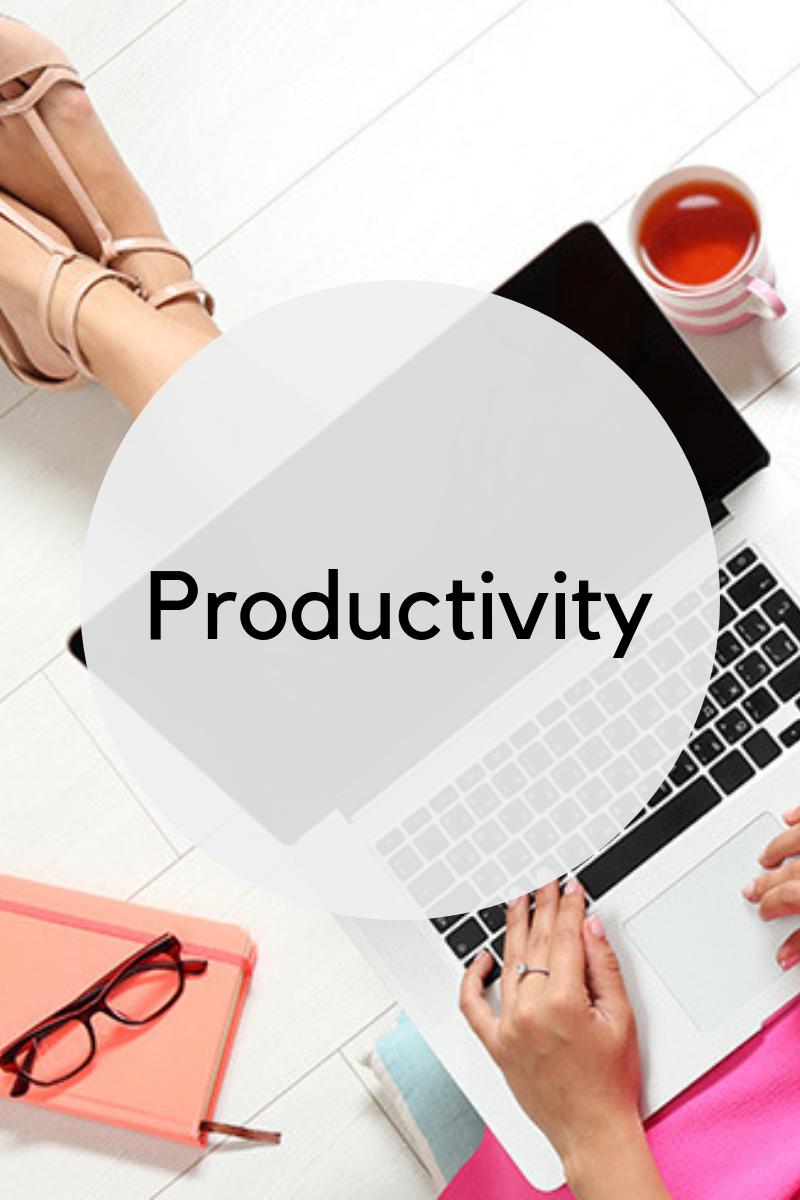 Super Effective Ways to Boost Your Productivity