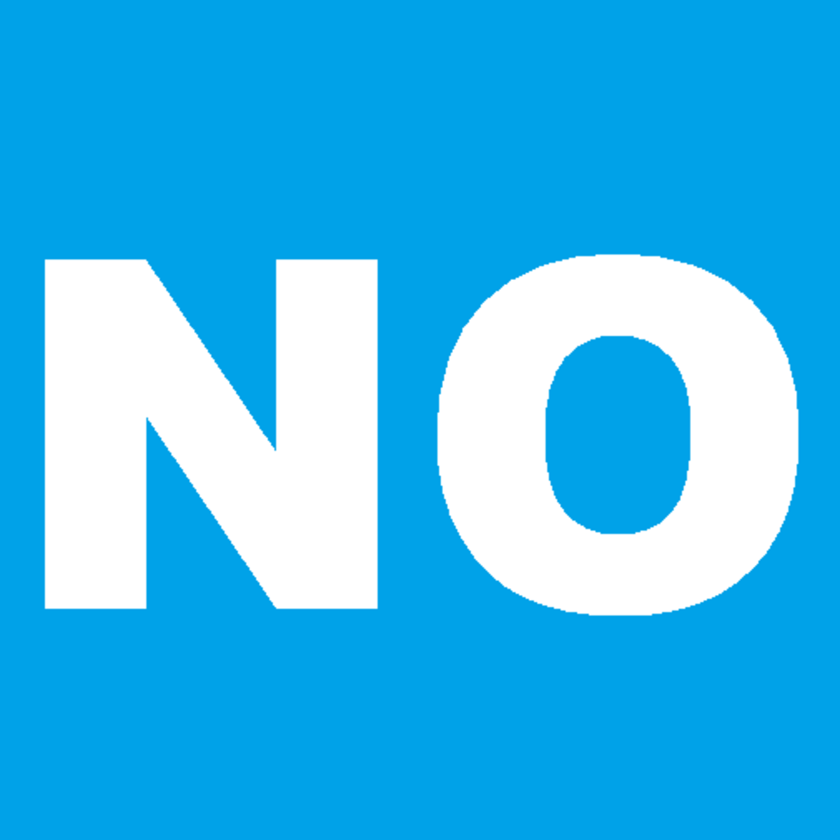 Image result for no