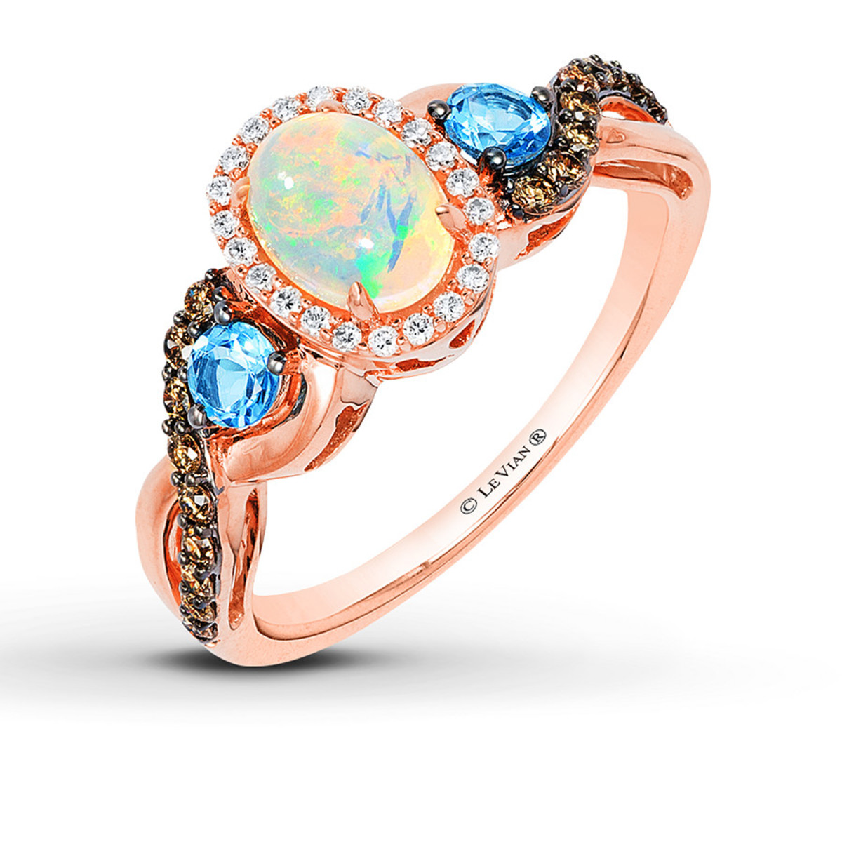 Le Vian Opal Ring Review: Why This Ring Was A Scam