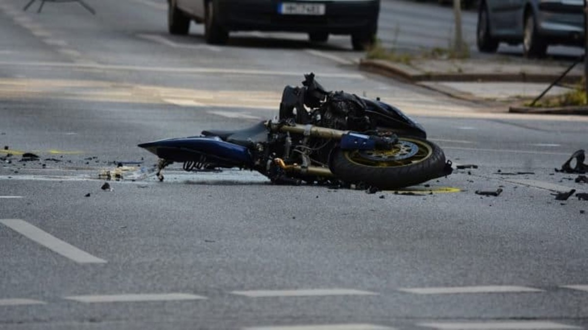 A Deadly Motorcycle Accident Case Takes a Different Twist in Court