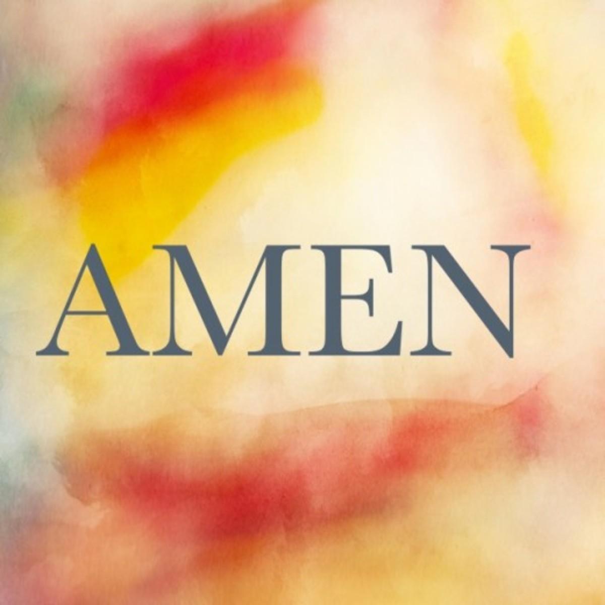 amen-bible-word-study