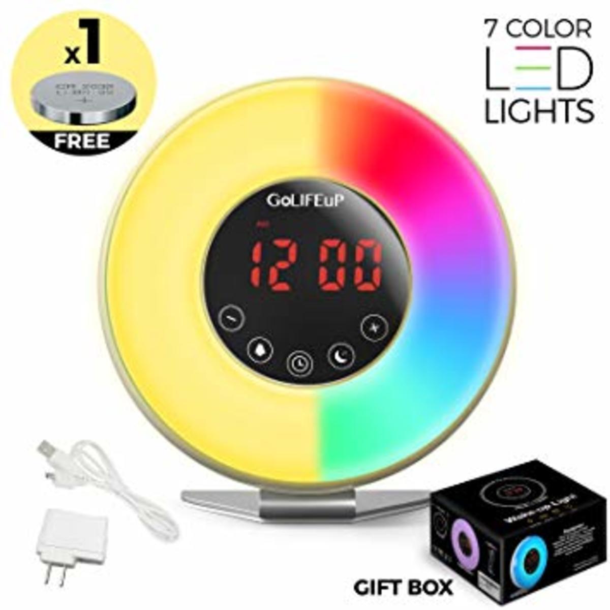 Best Alarm Clock for Tweens