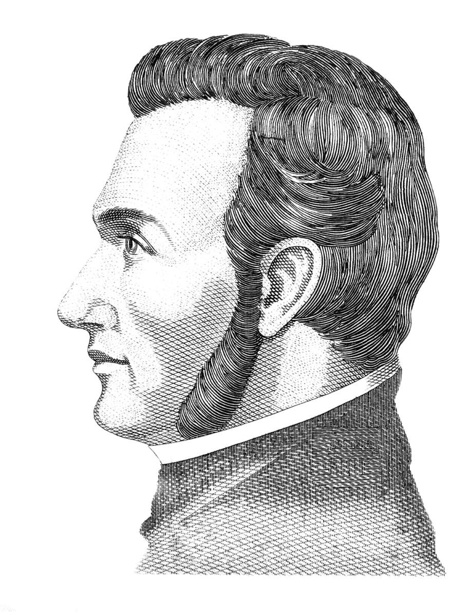 José Francisco Morazán Quesada