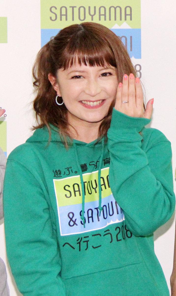 The Significance of Celebrity Mari Yaguchi's Pregnancy & Marriage