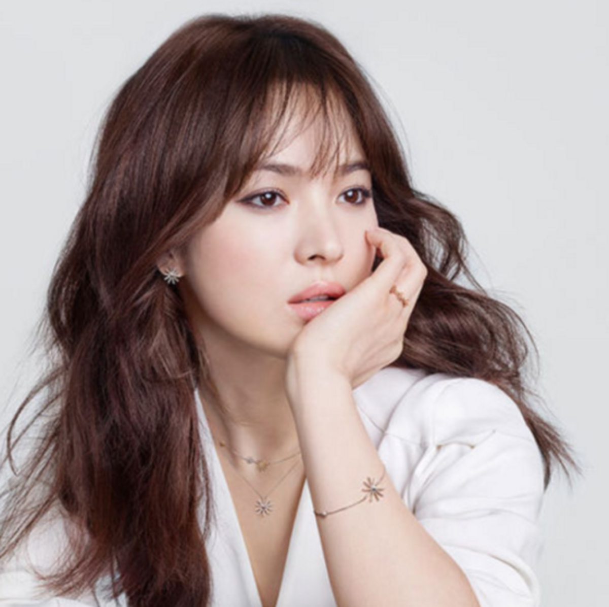 Top 5 Song Hye Kyo Television Series