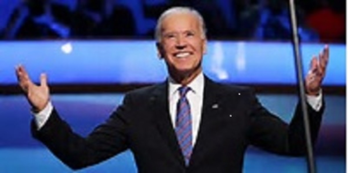 Joe Biden Enters Presidential Race Atop the Polls and President Donald Trump Responds
