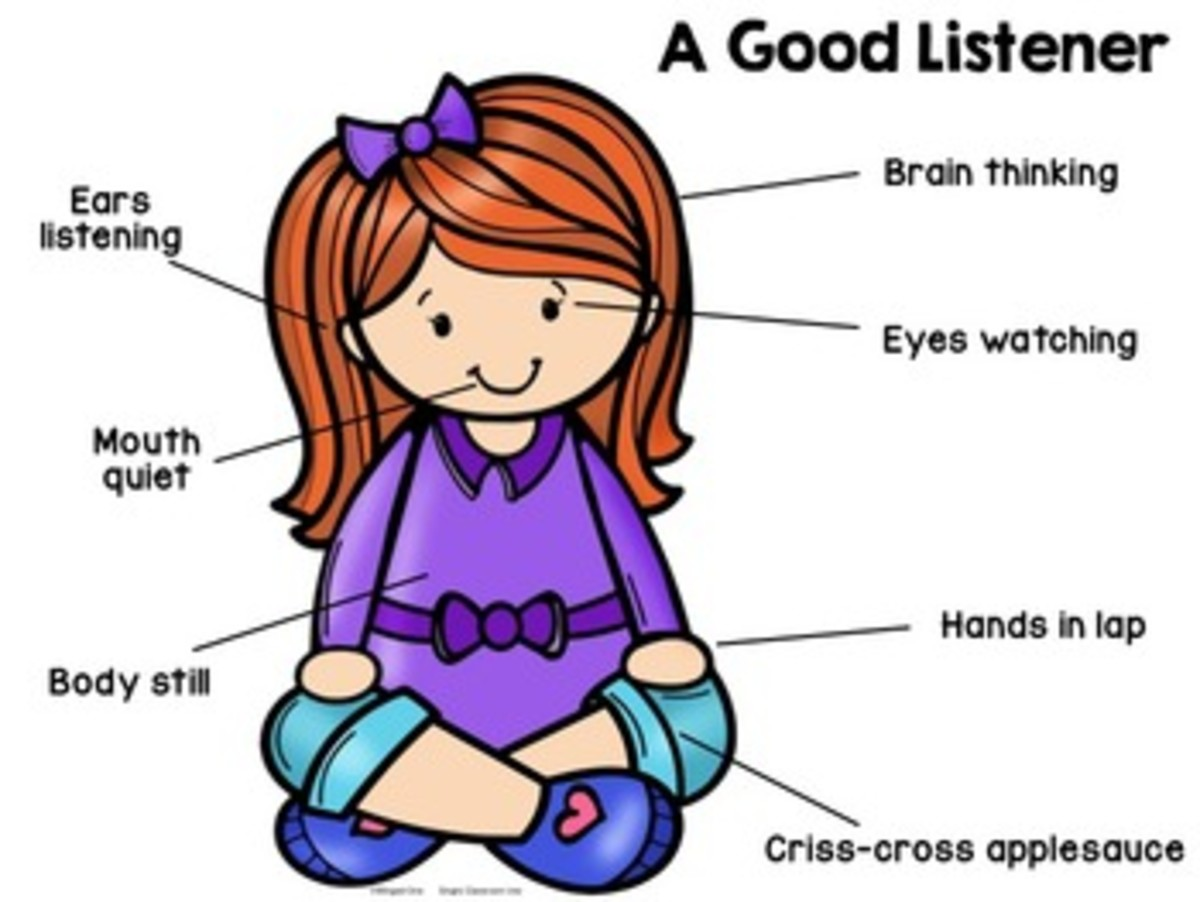 The Art of Good Listening