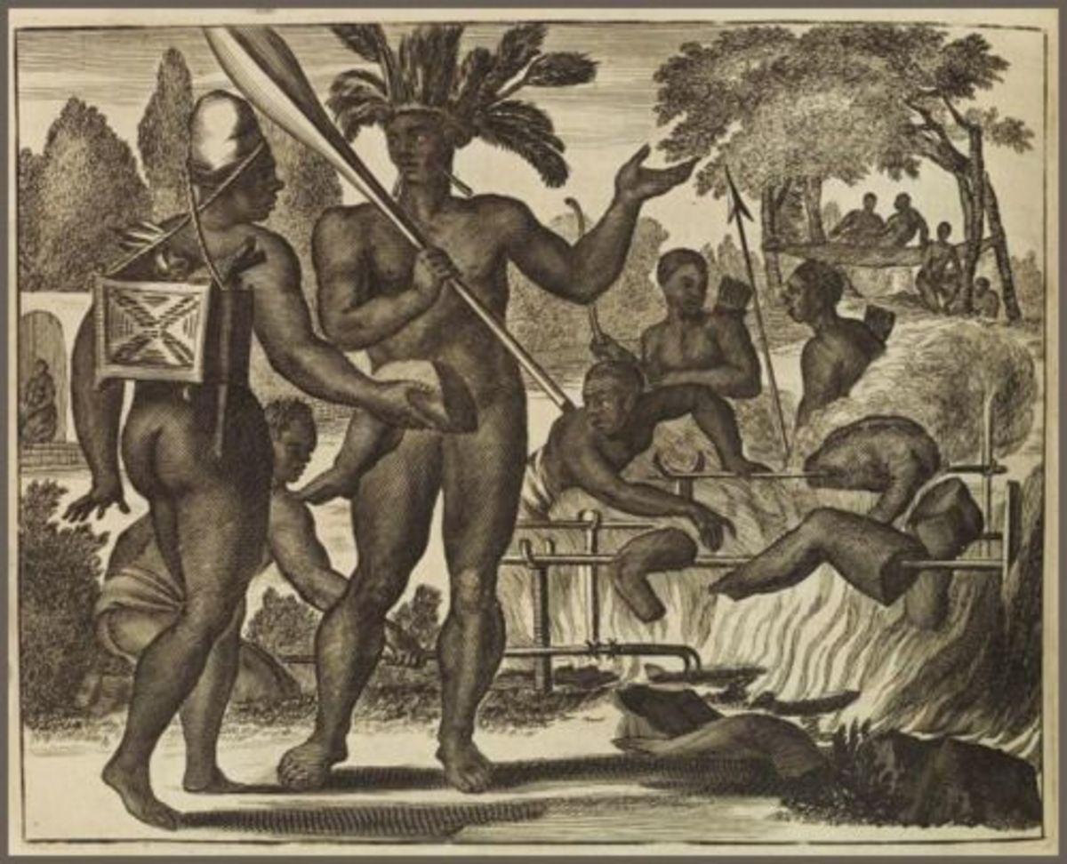 The Caribs