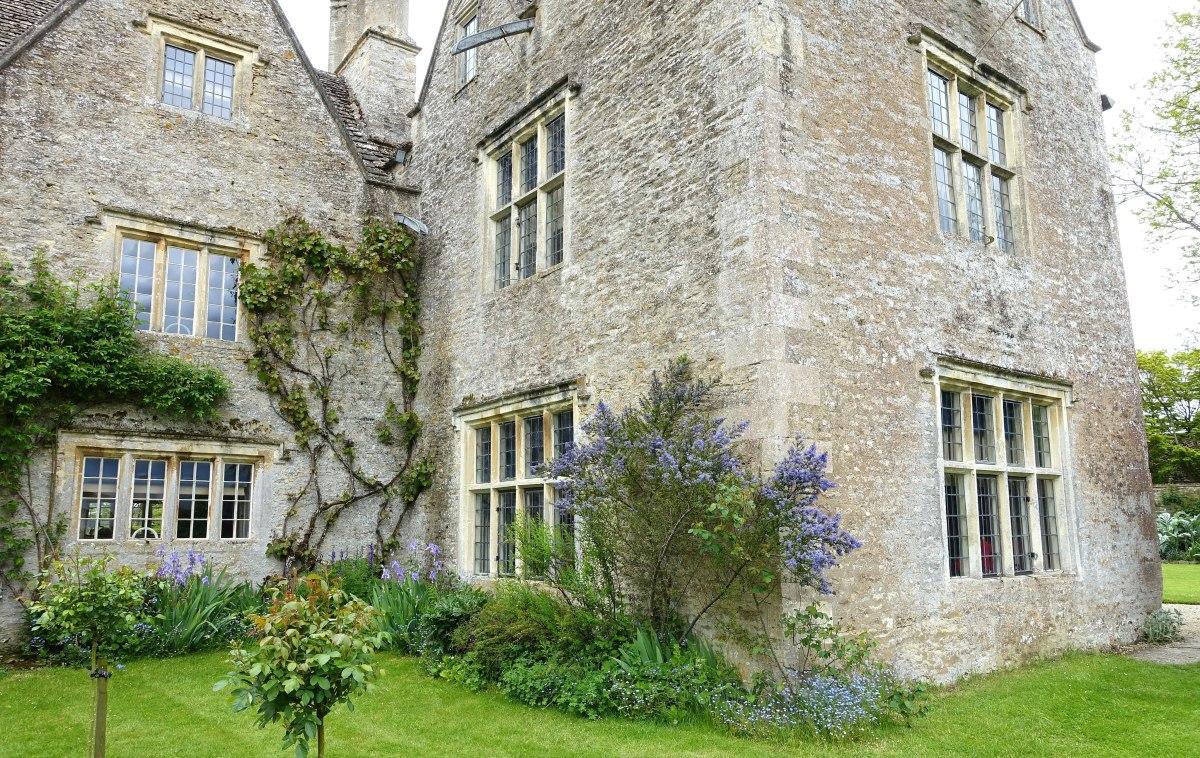 Kelmscott Manor - Oxfordshire, England