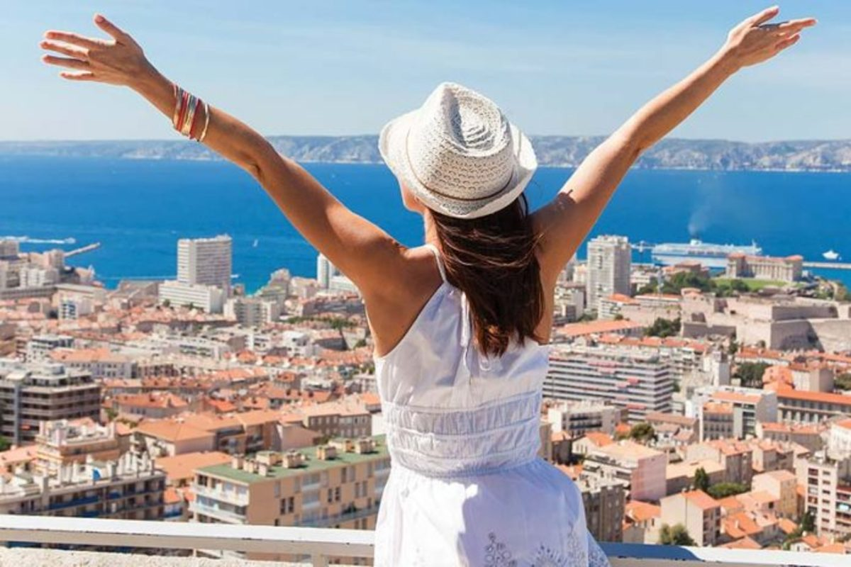 Dealing with Stress through Travelling
