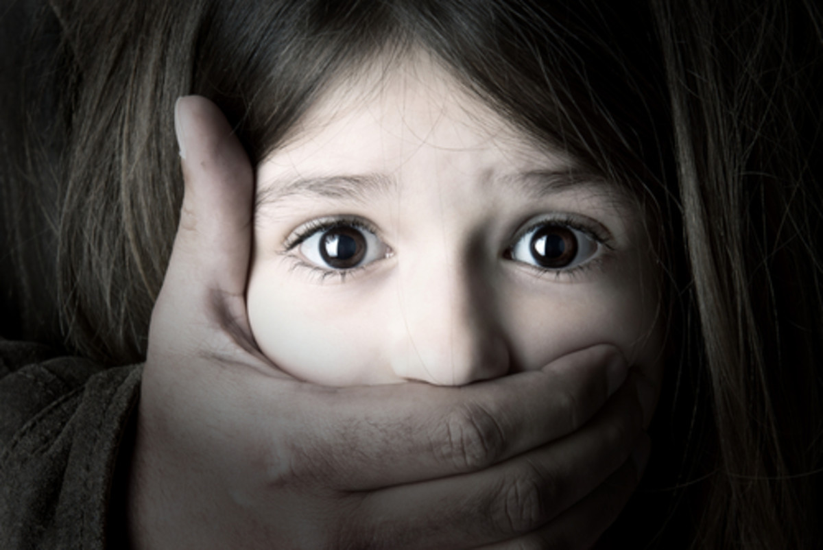 Child Abuse; A Curse Upon Society