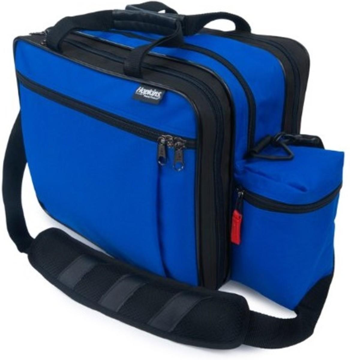Hopkins Medical EZ-View Med Bag