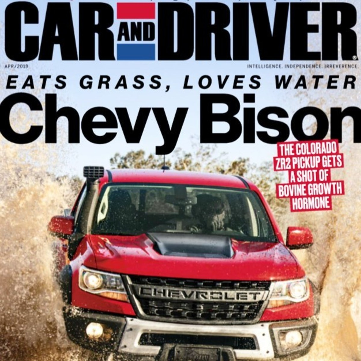 How to Write for Automotive Magazines