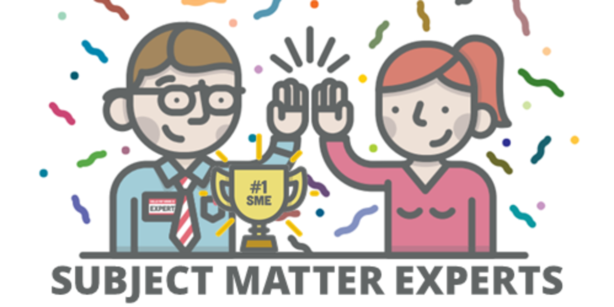 How to Find the Subject Matter Experts for Your Writing Project