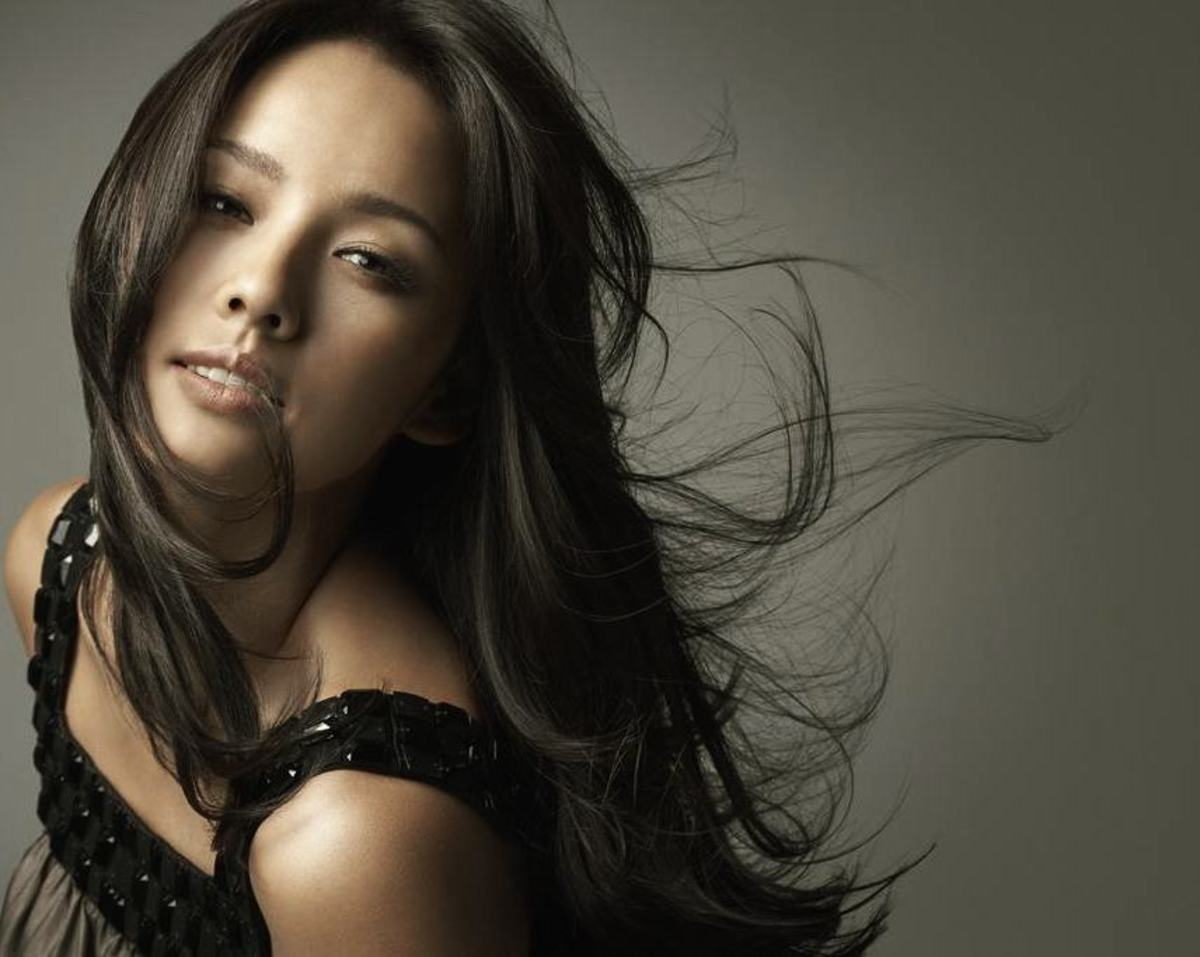 Hyori Lee One of the Most Well-Known Singers In South Korea