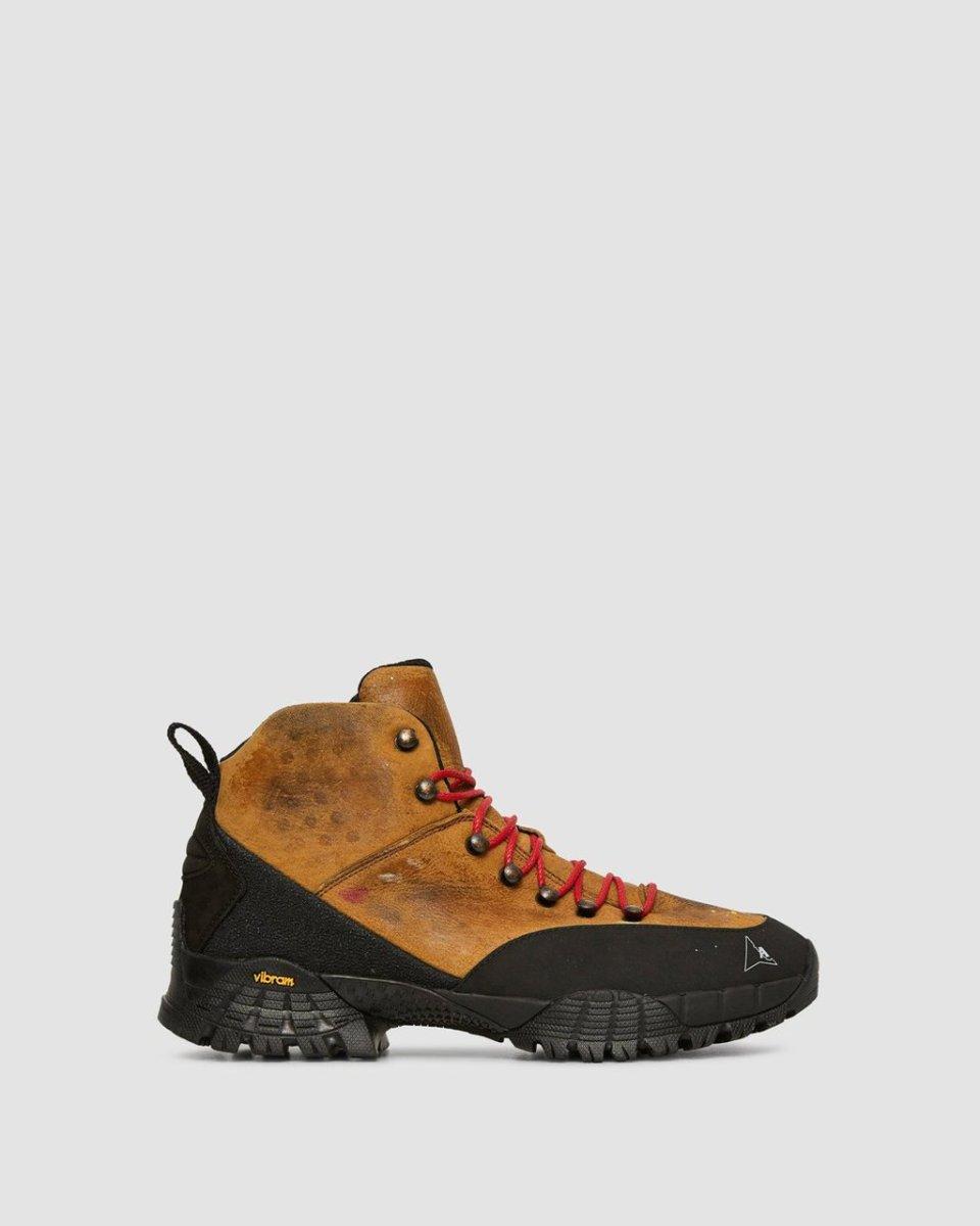 Alyx x Roa boots