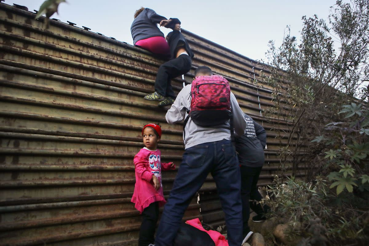 Should We Pity Illegal Immigrants?