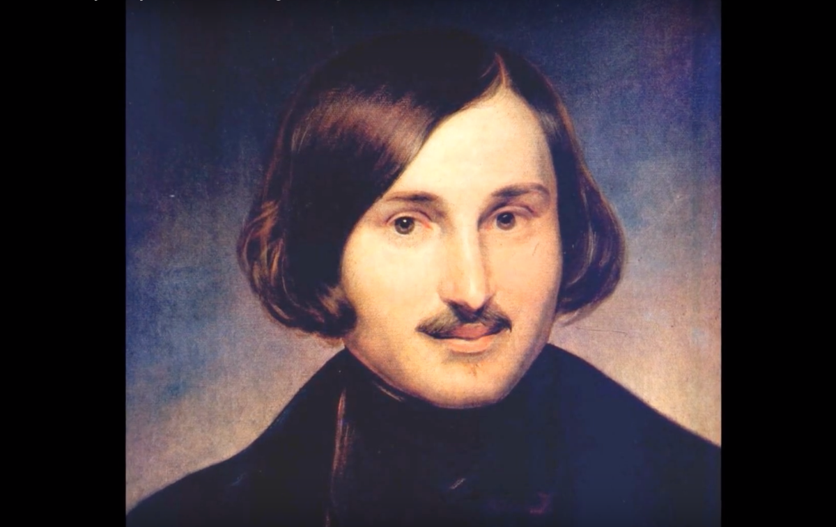 Nikolai Gogol's 7 Best Creations