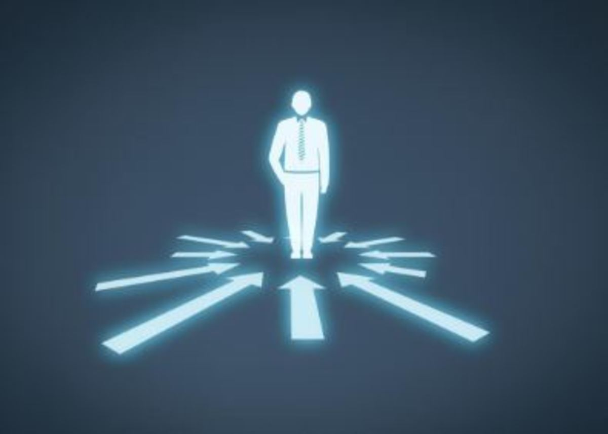 Ego and Self-Awareness: Beware of the Self