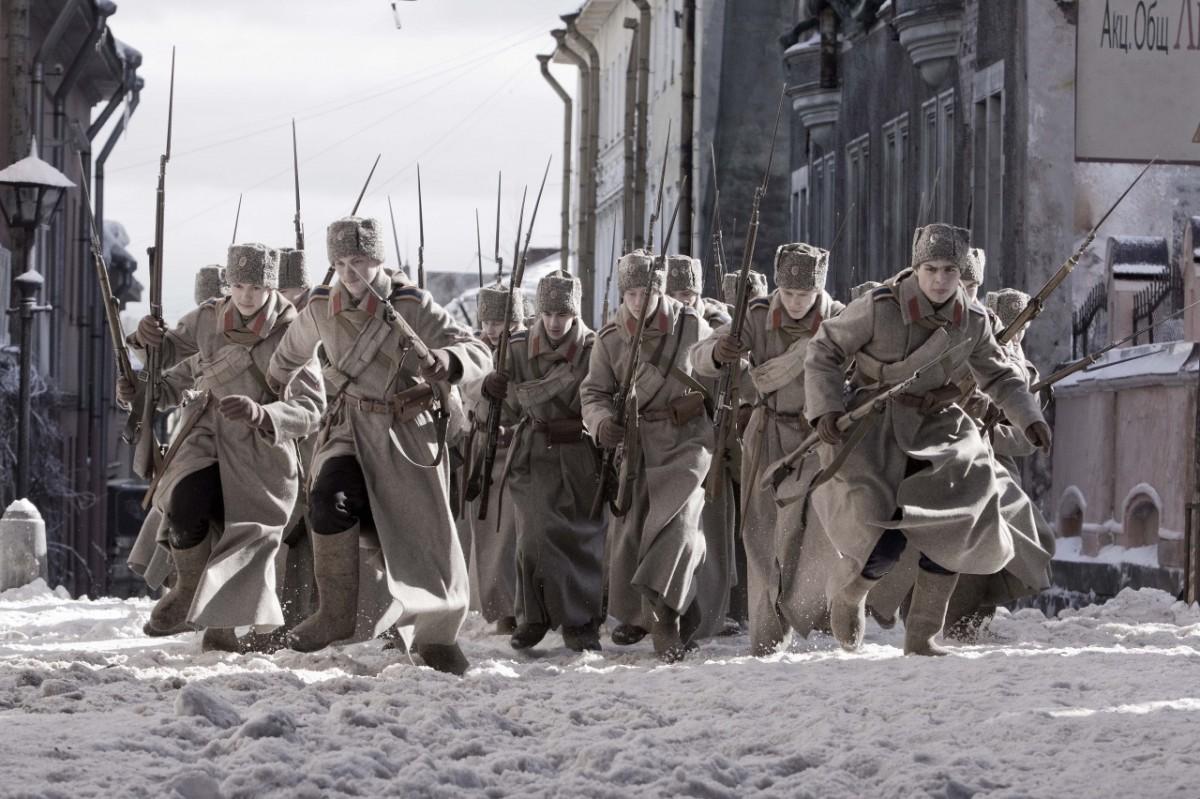 The White Guard's film adaptation