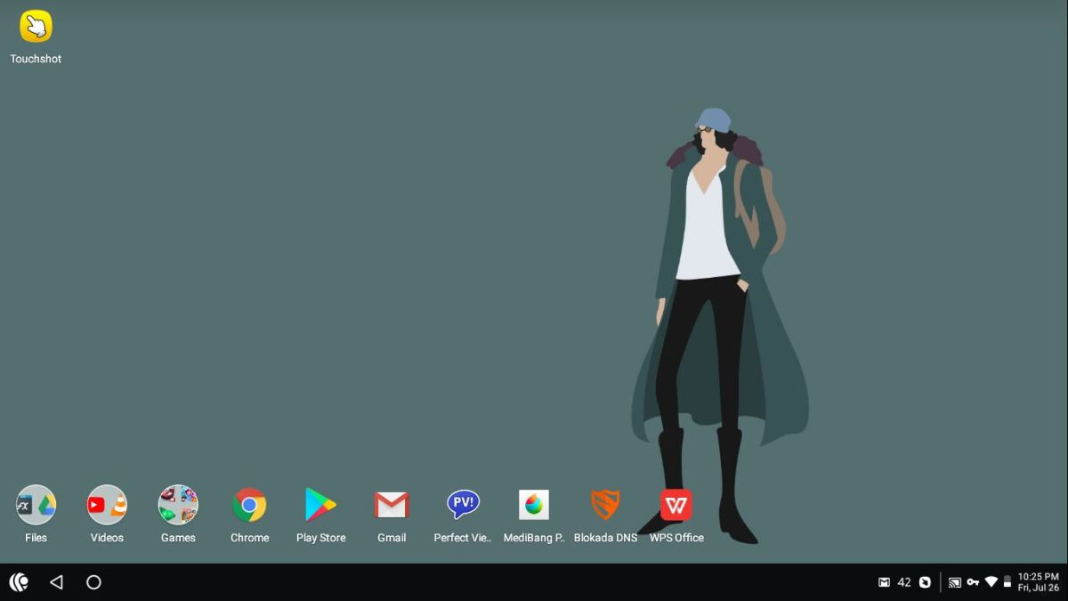 How PrimeOS Saved My 2-in-1 Laptop (When Linux and Windows