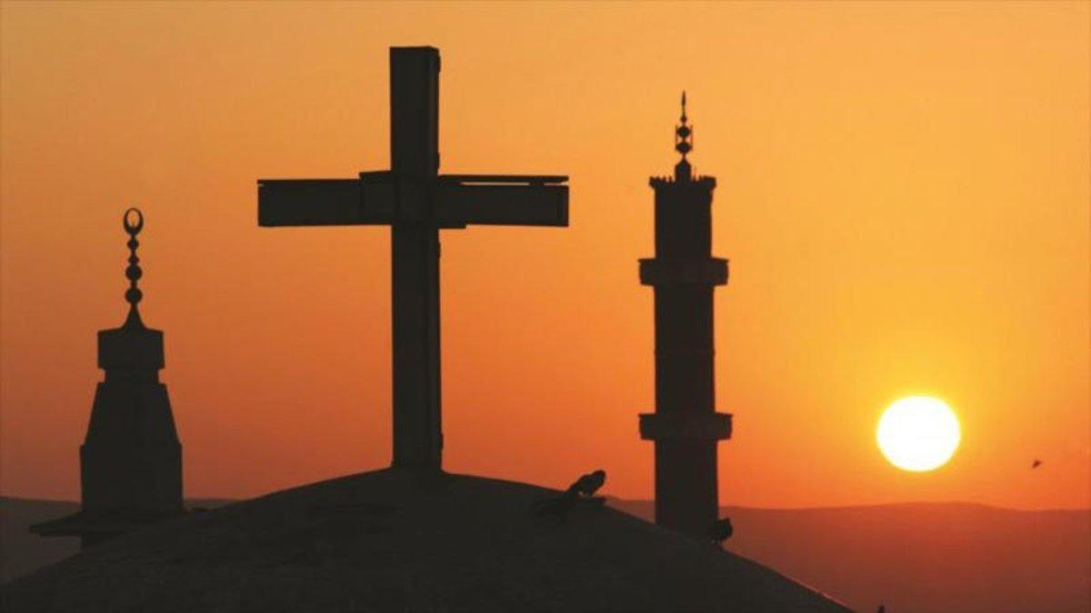 Monotheistic Religions