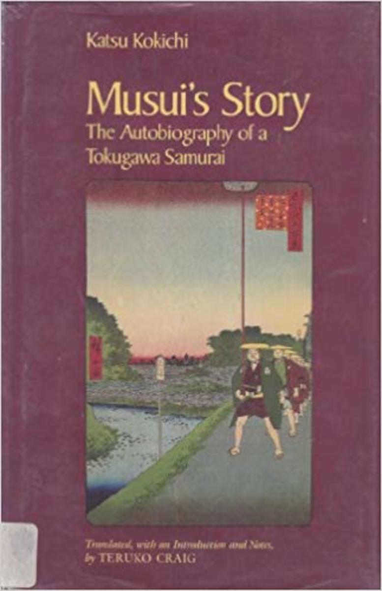Musui – The Autobiography of Katsu Kokichi: A Summary