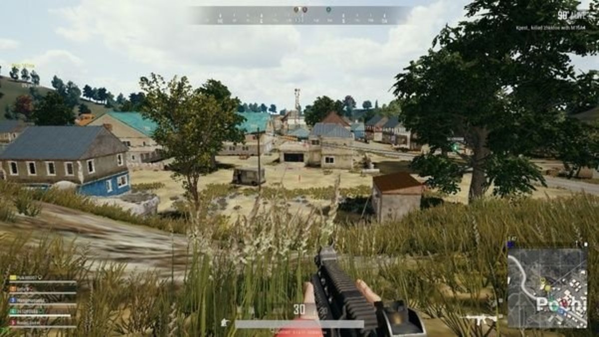 differences-between-pubg-mobile-vs-pc