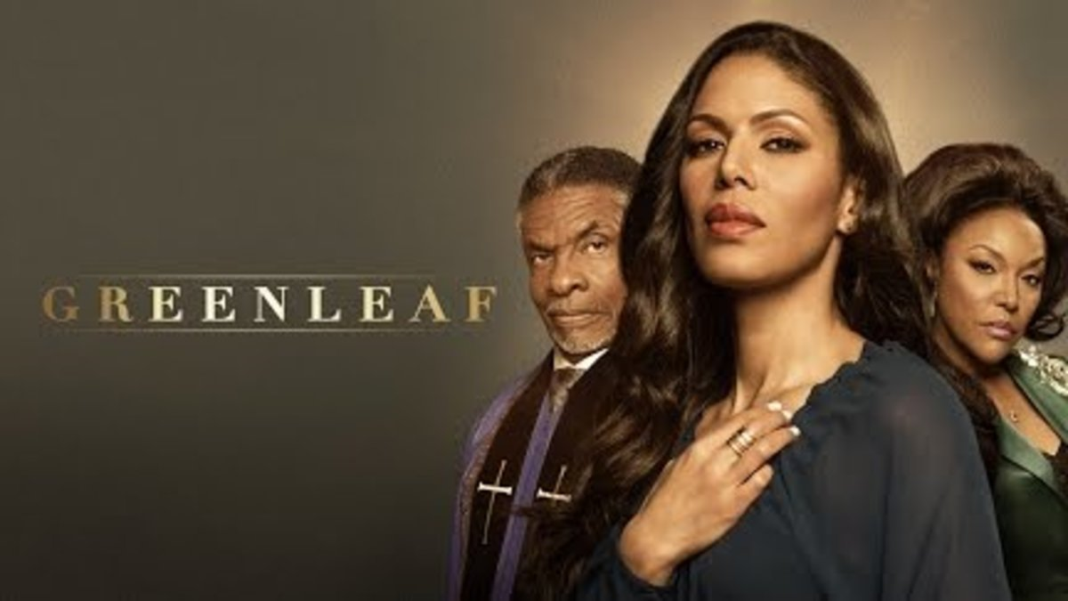 'Greenleaf': Is the Television Series Making a Mockery of the Church?