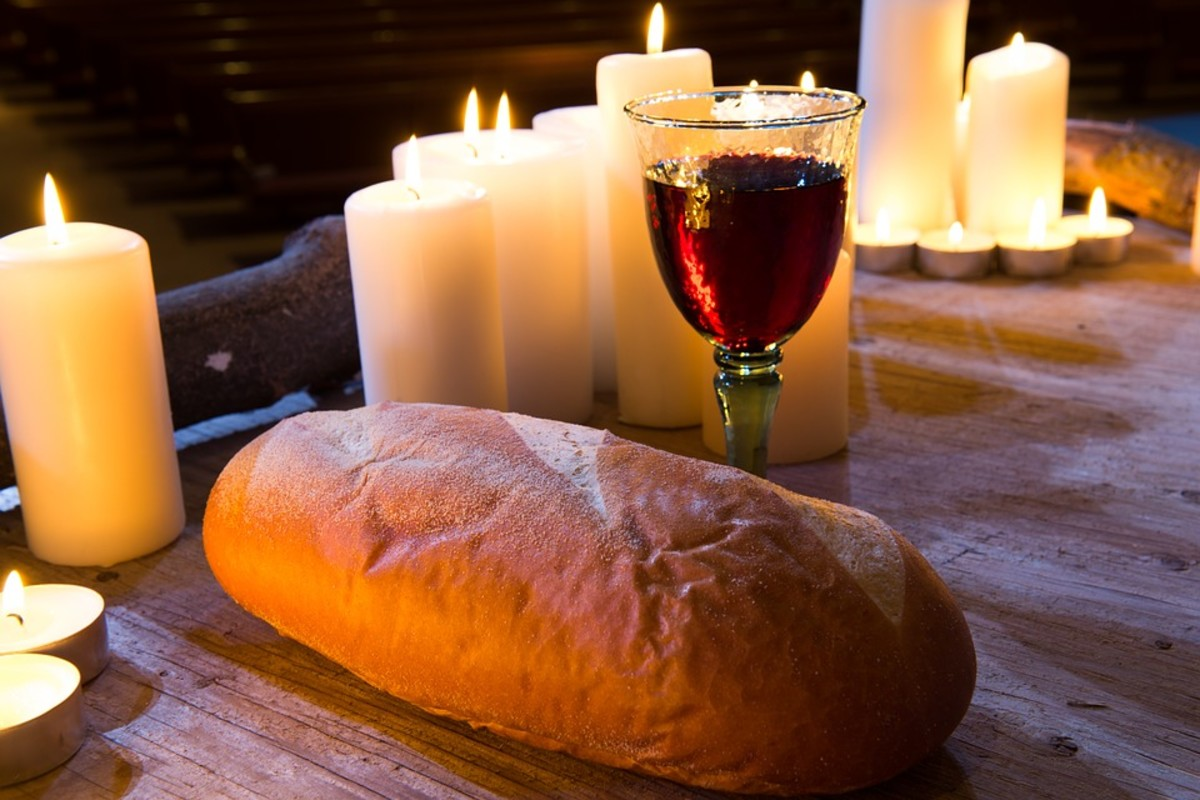 What Communion Is Really About