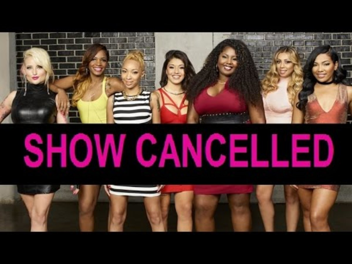 Bad Girls Club: A In Depth Look at the Cancelled Reality Show