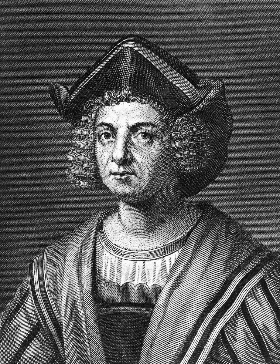 Christopher Columbus in Review - Repeating History