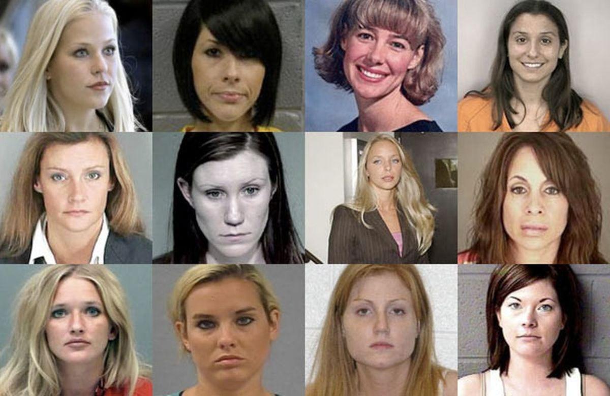 The Female Predator: Is It Rape?
