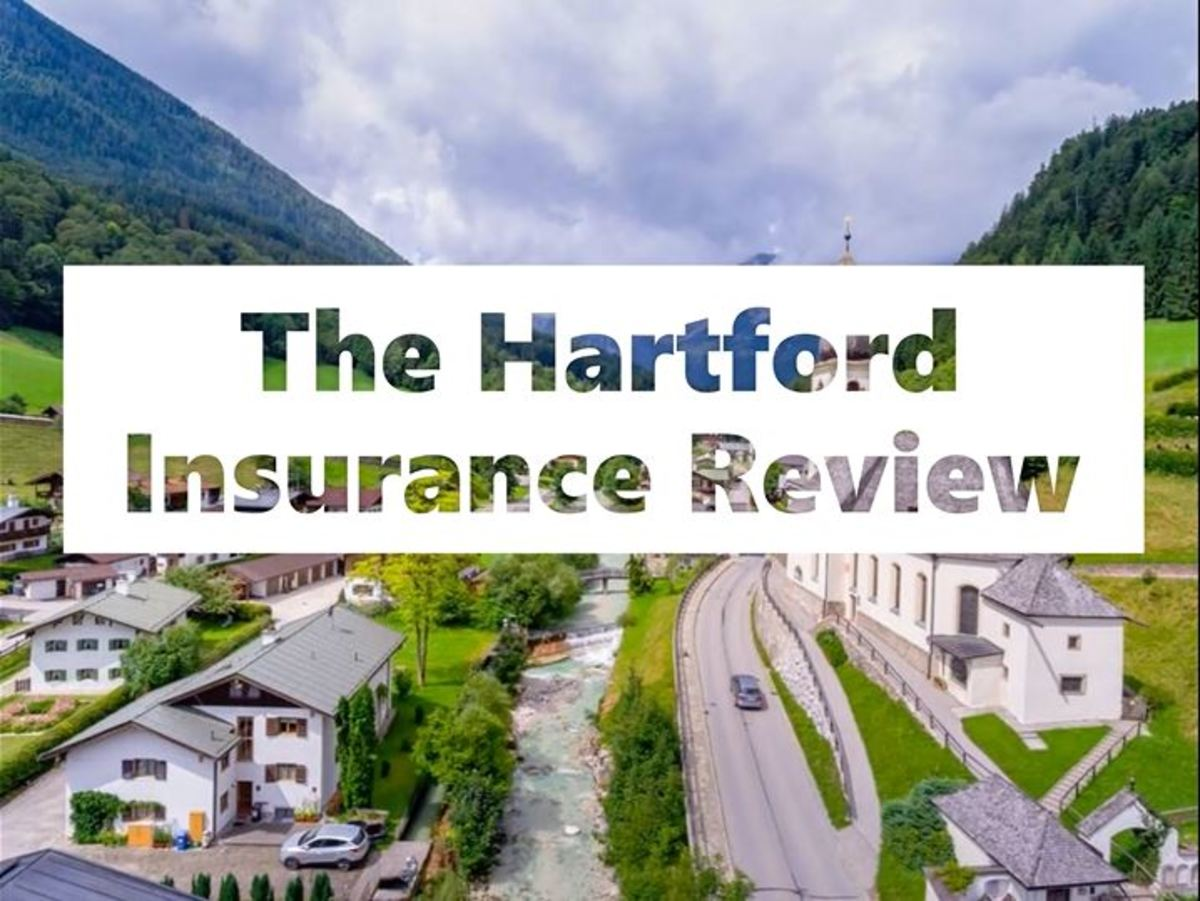 The Hartford Auto & Home Insurance Review