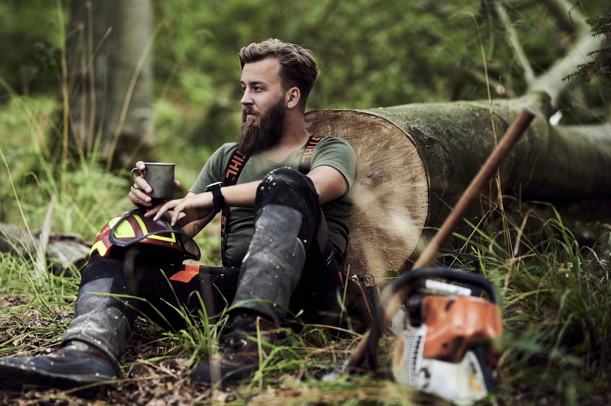 How Beard Pomade Styles Your Beard